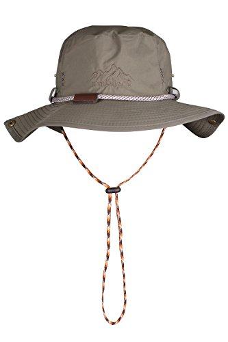 JIERKU-Solid-Color-Bucket-Hat-Hunting-Fishing-Outdoor-Safari-Cap-for-Men-Women