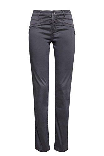 ESPRIT Pantaloni Dark 020 Grigio Donna Grey AA8rPq
