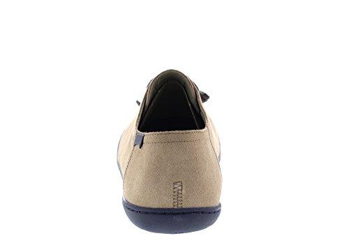 Cami Sneaker Camper Peu 17665 Men's Beige q8Y8Itzx