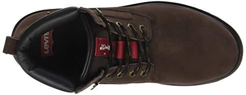 Stivali Combattimento Hodges Levi's Uomo Da Marrone 29 boots BqR5xZwv5