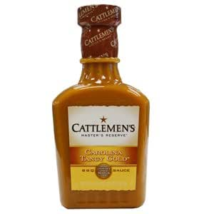 Cattlemen's Gold Barbecue Sauce