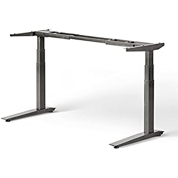 Amazon Com Jarvis Standing Desk Frame Only Electric