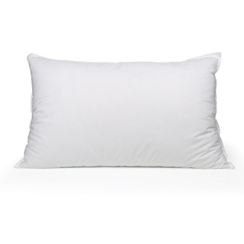 Feather Pillowcase Breathable Comfortable Standard