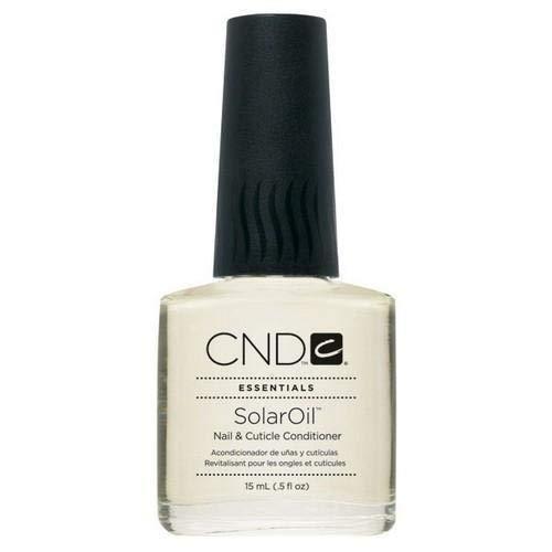 Creative Nail Solar Oil Nail & Cuticle Treatment .5 - Solar Oil Nail Creative
