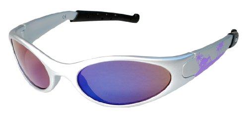 Sunglasses Juniors Ages 5-12 Beachcomber Mirror lens - Revo Sunglasses Review