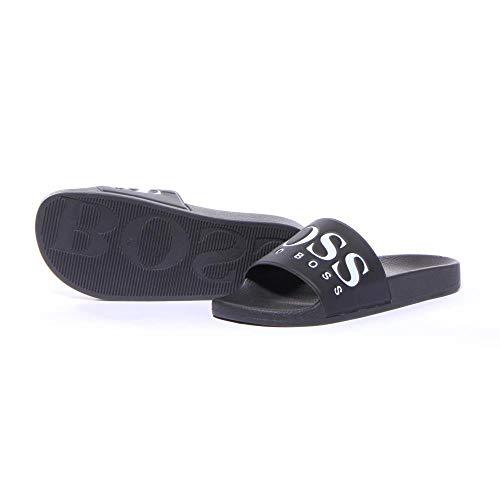Hugo Boss Men's Solar Slide Sandal: Buy