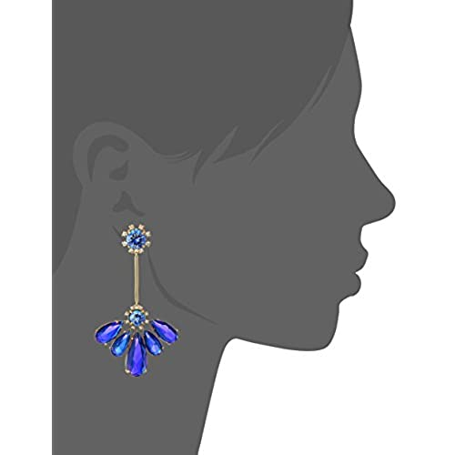 Kate Spade New York Sapphire Drop Earrings 4hnau1007986 32 99