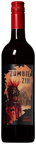 red zinfandel wine - 3