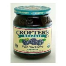 Organic Blackberry Premium Spread