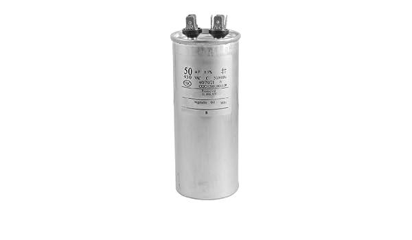 Condensador para compresor de aire