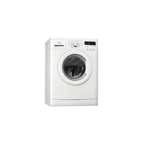 Whirlpool AWOC 8282 Independiente Carga frontal 8kg 1200RPM ...