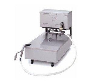 Frymaster PF95LP 80 lb Capacity Mobile Fryer Filter