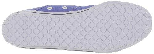 Polo US Bleu Azul mujer Blu de Zapatos tela Assn para gAdqTA