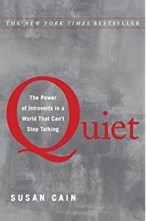 Quiet the power of introverts in a world that cant stop talking susan cain quiet the power of introverts in a world that cant solutioingenieria Gallery
