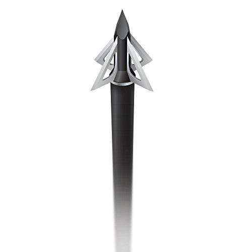 Slick Trick Standard Blades 85 GR Broadhead , 1, Silver by S