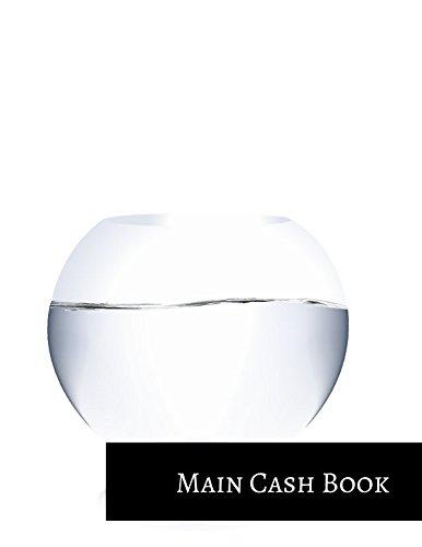 Download Main Cash Book: Single Column ebook