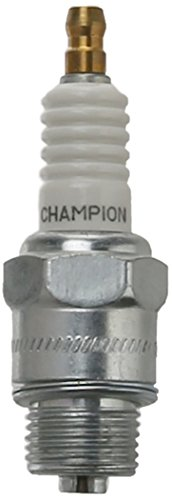 Spark Plug Industrial (Champion (204) D14N Industrial Spark Plug, Pack of 1)