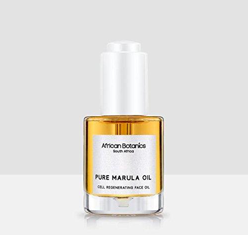 Pure Marula Oil, African Botanics