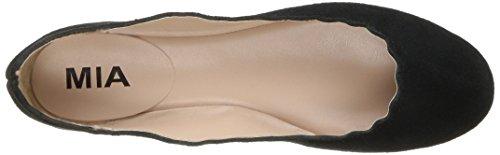 Black Ballet Giana Flat Women's MIA 7zFZxAw