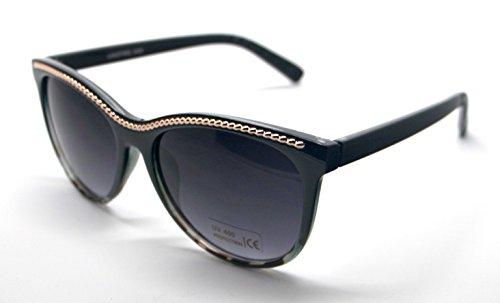 Hombre Gafas Sol de Lagofree Espejo 5426 Mujer 7POvnpqP