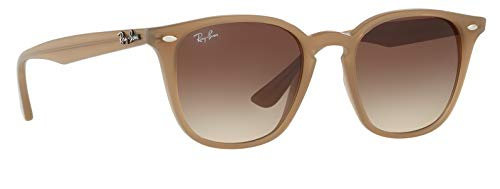 Ray-Ban RB4258 616613 Unisex Brown Gradient Sunglasses, ()
