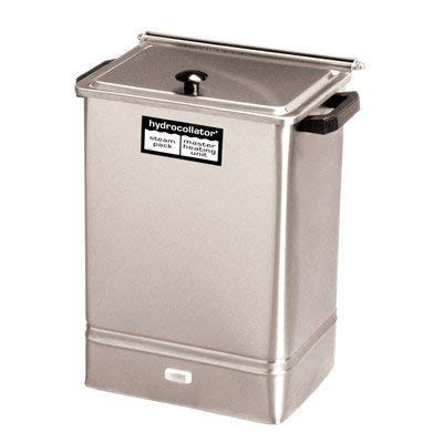(Hydrocollator 00-2102-2 Heating Units with Packs, E-1 with 3 Standard and 1)
