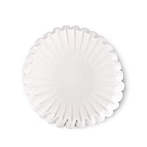 Paper Coffee Filter Fits Batch Brewers - Size - 23'' x 9'' - 500 count (23x9)
