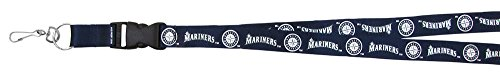 fan products of MLB Seattle Mariners Lanyard