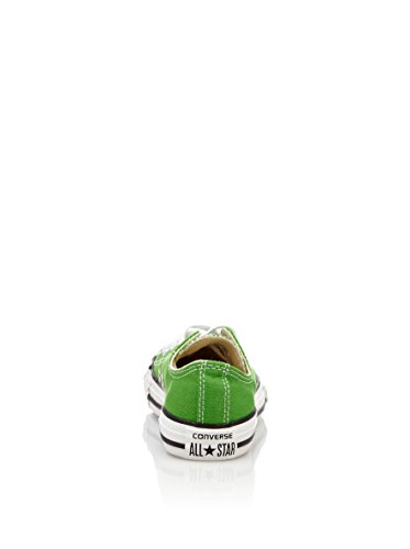 Converse Chucks Kids - CT OX JUNGLE 342374C - Jungle Green Grün