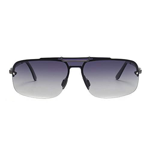 Sol Gafas De Gafas De Sol De De Gafas B Conducción Polarizadas Masculina Sol Cuadradas Gafas De FKSW Los De Sol Hombres SBqwwtP