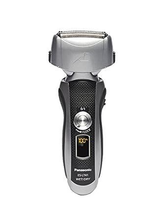 Amazon.com  Panasonic ES-LT41-K Arc3 Wet Dry Electric Razor 0faae5438c4b