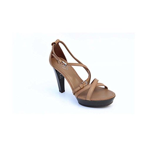 Sandalo Da Donna Tods Xxw0nj0c410hs2s812 Taupe