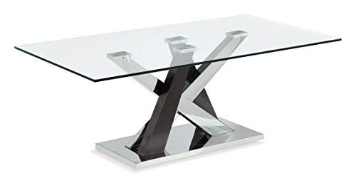 Global Furniture Coffee Table, Wenge