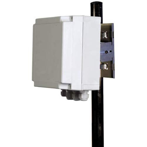 Videocomm Technologies | TCO5808R6 | 5.8GHz FM-Analog Outdoor 960H Transmitter & Receiver System - Range 2,000