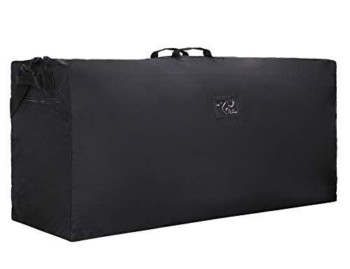 MIER Duffel Travel Duffle Foldable product image