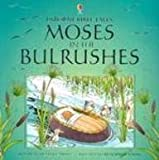 Moses in the Bulrushes, H. Amery, 0794504159