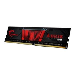 G.Skill Aegis 8 GB (1 x 8 GB) DDR4-3000 CL16 Memory