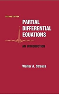 The way of analysis revised edition jones and bartlett books in partial differential equations an introduction fandeluxe Image collections