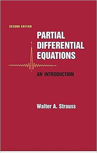 ECUACIONES DIFERENCIALES PARCIALES - STRAUSS 31%2BnoxgWw5L._SX314_BO1,204,203,200_