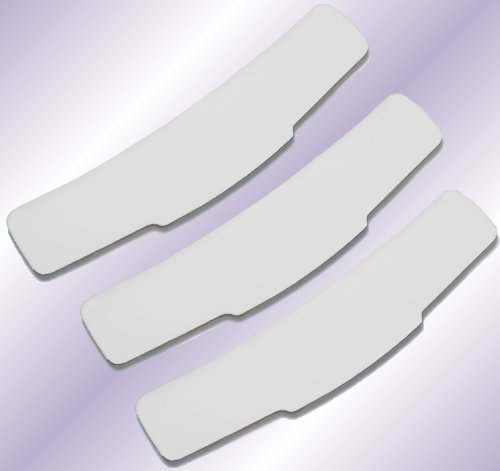 Clergy Shirt Tab Insert Collar (Set of 3) -