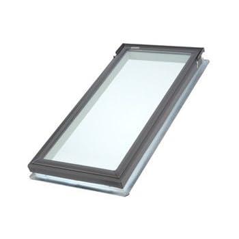 Velux Fsd262005 Fixed Deck Mount Skylight Temp Glass 22