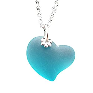 world-of-handmade-heart-of-the-sea-blue-sea-glass-necklace