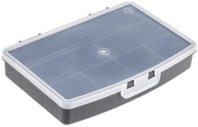 RS PRO パーツケース用内ボックス 8386535