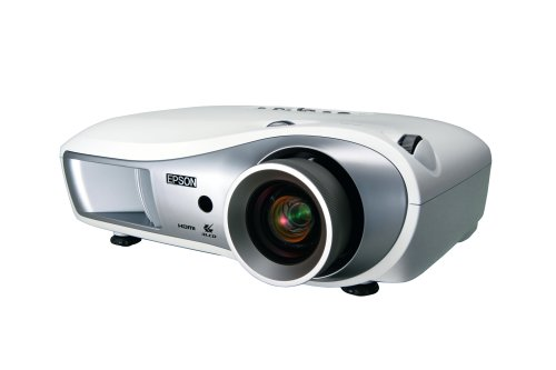 Epson Powerlite Home Cinema 1080 Home Theater Projector