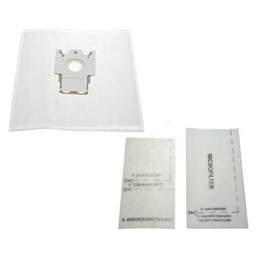 10 x Miele FJM bolsas para aspiradora y filtros - de ...