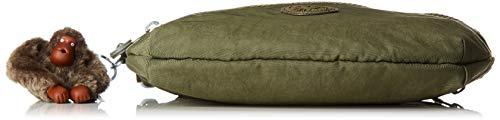 Green jaded Bandoulière S Sacs C Vert Arto Kipling nWCqYxwPq