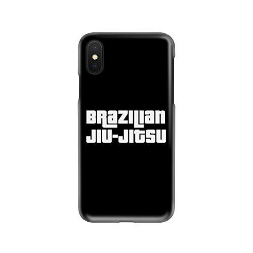 Superhero Gear Brazilian Jiu Jitsu Belt BJJ Phone Case (iPhone 5S)