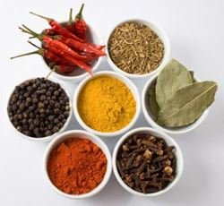 Curry Spice Kit - 10 Authentic Spices Refill + A FREE Packet of Fenugreek (Indian Spice)