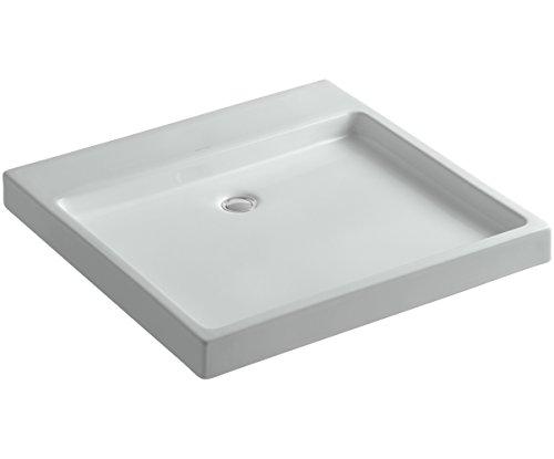 Grey Purist Wading Pool - 1