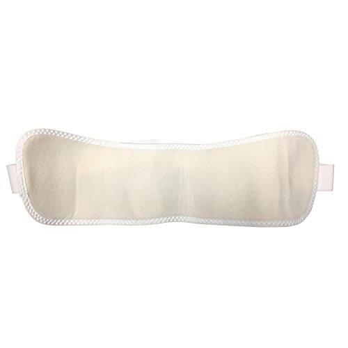 Maternity Support Back Brace with Pad, Professional Medical Style by Truform (Image #2)